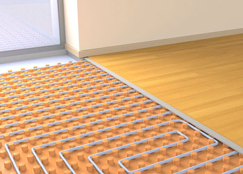 Underfloor Heating Services in Hertfordshire & London